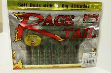 Strike King Rage Tail Baby Craw rgbc 100 rgbc100