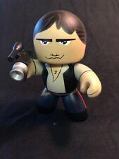 Hasbro Star Wars Han Solo Mighty Muggs