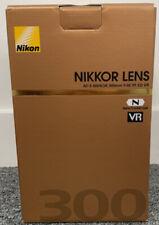 Nikon NIKKOR AF-S Nikon Teleobjektive