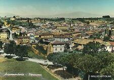 ACQUAPENDENTE - Panorama - 1954