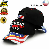 Keep America Great Baseball Cap Hat President Trump 2020 Make MAGA KAG Hat USA