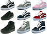 New Lace Up Low Top And Hi Top Baby Toddler Boy Or Girl Canvas Shoes Size 5-11