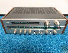 Vintage FM-AM Sony STR-V4 Stereo Receiver