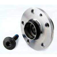 Audi A3 2003-2013 Rear Hub Wheel Bearing Kit Inc ABS Ring