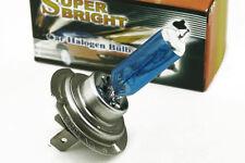 2 x H7 12V 100W Xenon White 4300K Halogen Blue Car Head Light Lamp Globe / Bulbs