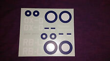 Plane Bits Decals 1/48th Scale RAAF Catalina Part 1