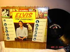 Vintage Elvis For Everyone LP LPM-3450