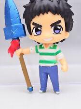 Ushio and Tora Mascot Swing PVC Keychain Figure SD Ushio Aotsuki @83499