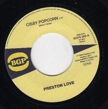 "Love R&B/Soul Funk 7"" Singles"
