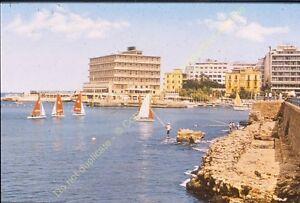 Originale Ekta Diapositiva Transparancy Foto Slide Libano Beirut n4