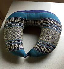 Thai pattern pillow