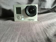 GO PRO HERO 3 + TARJETA SANDISK 32GB