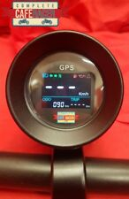 CAFE RACER MINI GPS SPEEDO