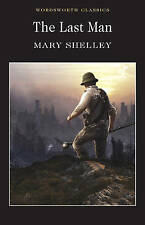 Science Fiction Mary Shelley Books in English