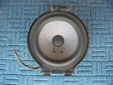 2000 - 2006 Silverado Sierra Tahoe Yukon Suburban Bose Front Door Speaker