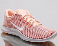 Nike Wmns Flex Rn 2018 Women New Crimson White Pink Running Shoes AA7408-800