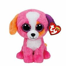TY BEANIE BABIES BOOS AUSTIN DOG PLUSH SOFT TOY NEW WITH TAGS