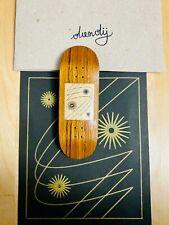 RARE Dandy Fingerboard made by Flint Artist Series Artist (joycult, blackriver)
