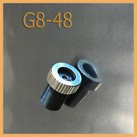 G8-48 Laser Lens/MP9x14mm/Laser Collimation Glass Lens x1