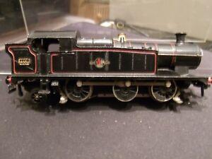 Trix F103 3 Rail DC BR Black 0-6-2 Class 56xx Tank Loco 6664