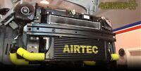 Fiat 500 Abarth 60mm Core Airtec Intercooler Upgrade