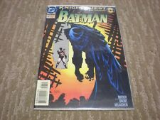 Batman #507 (1940 1st Series) DC Comics NM/MT