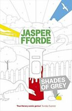 Shades of Grey by Fforde, Jasper Paperback Book The Cheap Fast Free Post