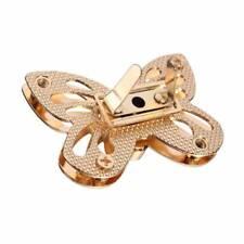 1PC Bag Case Clasp Turnlock Purse Belt Twist Lock DIY Leathercraft Accessories