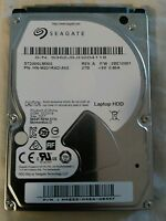 "NEW Samsung Seagate Momentus ST2000LM003 2TB 2.5"" SATA Notebook Hard Drive 32MB"