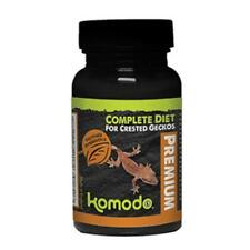 Komodo COMPLETE DIET FOR CRESTED GECKOS Gecko Premium Nutritional Supplement 75g