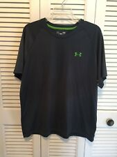Under Armour Short Sleeve T-Shirt Large Nice!