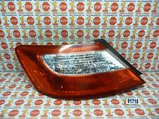 2006 06 2007 07 2008 HONDA CIVIC COUPE DRIVER/LEFT SIDE TAIL LIGHT GENUINE OEM