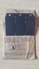 Yamaha YZ125 Einlassmembran Einlass Membran Membrane Reed Valve 3R3-13613-00