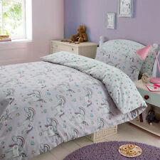 Dreamscene Set di Biancheria da letto con Copripiumino Singolo e Federa M