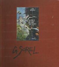 Guillaume Sorel « Art Book » tirage de tête - éditions Toth