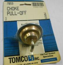 Tomco 7059 Carburetor Choke Pull Off 1973-75 Oldsmobile Chevrolet Truck GMC
