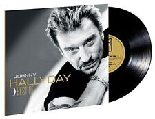 Johnny Hallyday - Best Of Vinyle [New Vinyl] Ltd Ed, France - Import
