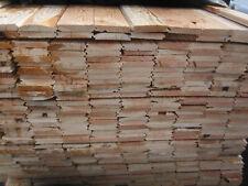 Profilholz 20x90mm Fichte Profilbretter Brett Holz Holzbretter Profilbrett Fassadenprofil 15, 100