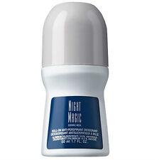 Déo Bille Déodorant parfumé NIGHT MUSK MAGIC AVON NEUF