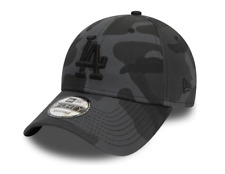NEW ERA - LOS ANGELES DODGERS MIDNIGHT CAMO ESSENTIAL 9FORTY