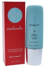 Genuine FREEZE 24.7 Avalanche Anti-Aging Peptide Lotion 40ML