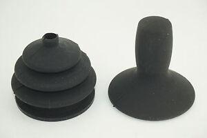 Joystick Controller Knob and Skirt Button Cap For Power Wheelchair Controller