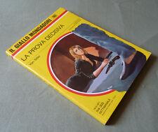 Van Siller_La prova decisiva_Giallo Mondadori 1163_16 maggio 1971