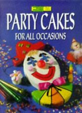 Party Cakes for All Occasions (Australian Womens W