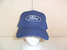 FORD HAT BLUE FREE SHIPPING GREAT GIFT