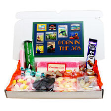 BORN IN THE 30S OLD FASHIONED SWEETS GIFT BOX