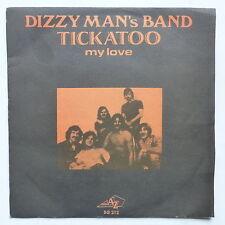 DIZZY MAN ' S BAND Tickatoo sg 212
