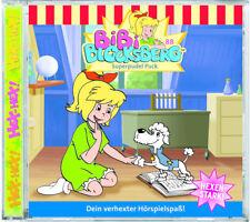 Bibi Blocksberg - Superpudel Puck - Folge 88 - Hörspiel - CD - *NEU*