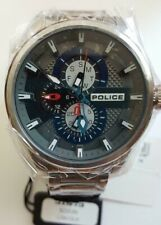 Police Wrist watch 15609-31873  Lincoln Stainless steel
