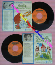 LP 45 7'' ZECCHINO D'ORO Samba della mia terra I castelli ANTONIANO no*cd mc vhs